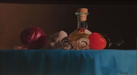 Roger Beckles, 'Italian Scene', 2004