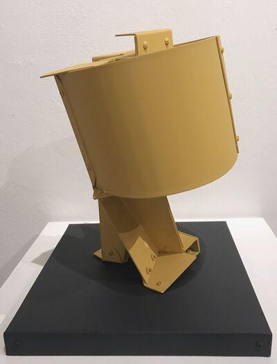Edgar Negret, 'Navegante', 1977