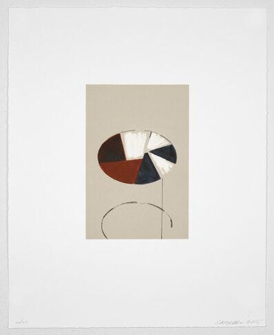 Suzanne Caporael, 'Fernand's bucket ', 2015