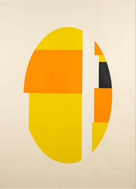 Ilya Bolotowsky, 'Series 7', 1971