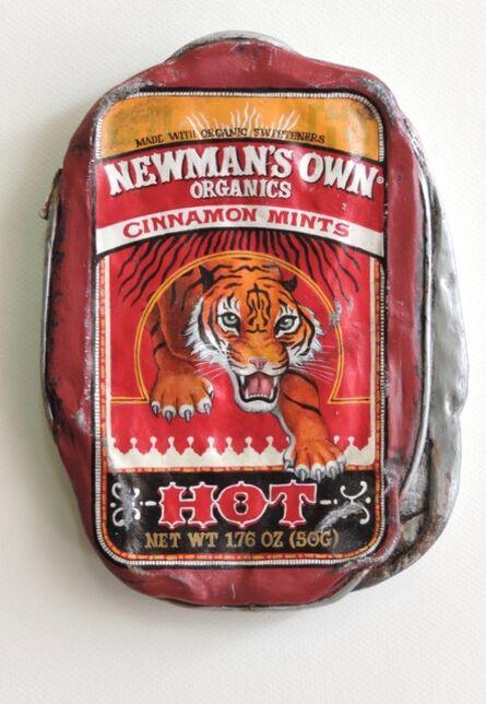 Tom Pfannerstill, 'Newman's Own Cinnamon (2X)', 2018