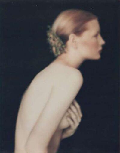 Paolo Roversi, 'Kirsten as Juliet nude, London, Studio 17, Brook Street', 1988