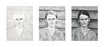 """Martí Cormand, 'Formalizing their concept: Sherrie Levine's """"After Walker Evans: 4""""', 2014"""