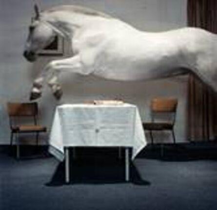 Hannes Wallrafen, 'De Schimmel', 1992