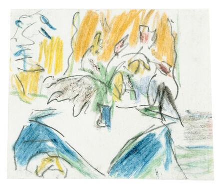 Ernst Ludwig Kirchner, '»Stillleben«'