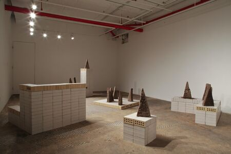 Gabriela Salazar, 'My Lands Are Islands', 2015