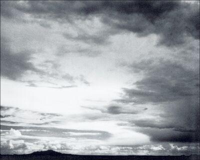 Donald Woodman, 'Cloud 11', 1997
