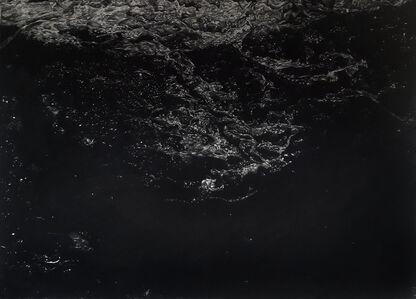 Lucía Delfino, 'Todo lo que cae en mi se hunde', 2016