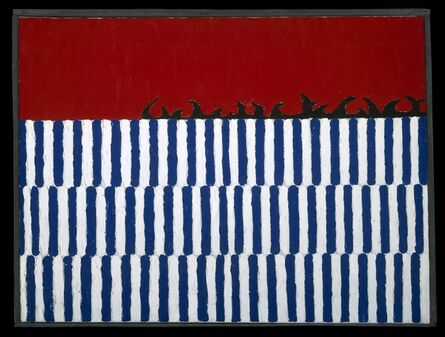 Forrest Bess, 'Untitled (No. 11A)', 1958