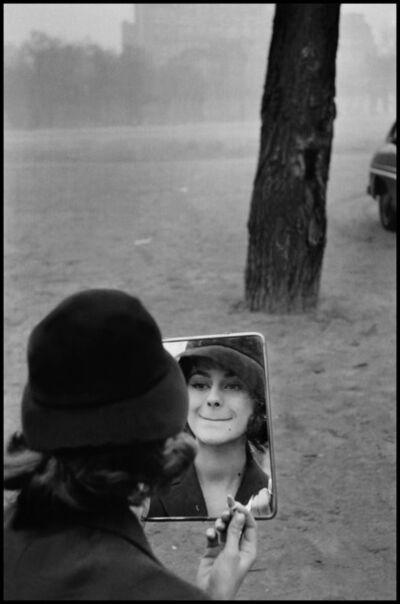 Elliott Erwitt, 'Paris, France. ', 1958