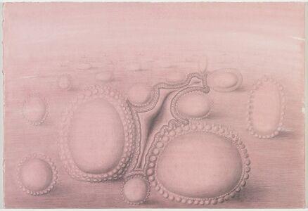 Kinke Kooi, 'Materie', 2010