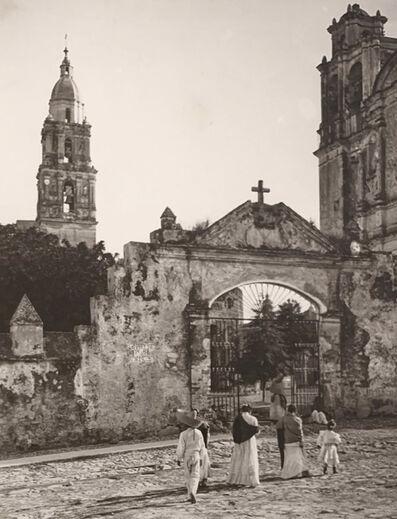 Hugo Brehme, 'Cuernavaca, Mexico', ca. 1920-30