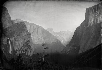 Ian Ruhter, 'TUNNEL VIEW', 2013