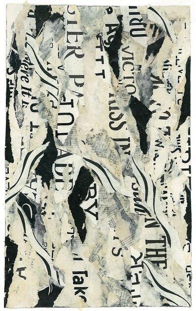 Susan Reedy, 'Urban Passage 10', 2015