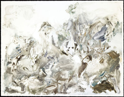 Cecily Brown, 'Untitled', 2007