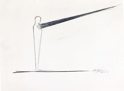 Giovanni Morbin, 'L`angolo del saluto', 2006