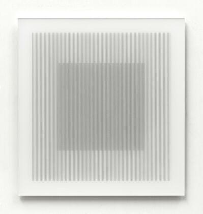 Hadi Tabatabai, 'Acrylic piece 2014-11', 2014