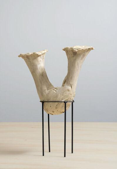 Juliana Cerqueira Leite, 'Ânfora II - Lavar as mãos [Amphora II - Wash hands]', 2013