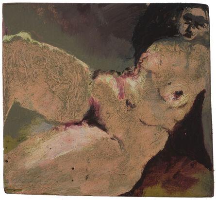 Iris Häussler, 'The Sophie La Rosière Project (SLR-213, 1907?)', 2016
