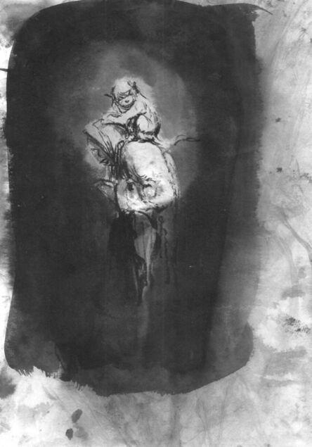 Josef Ofer, 'Untitled 157', 2017