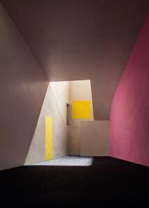James Casebere, 'Vestibule', 2016