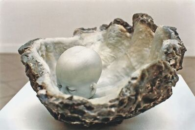 Wolfgang Stiller, 'Shell', 2001