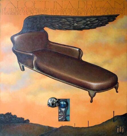 Markus Pierson, 'Aloft in a Dream', 2010