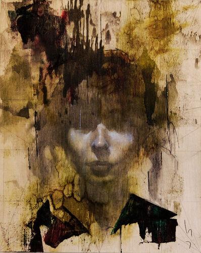 John Wentz, 'Imprint No. 12', 2015