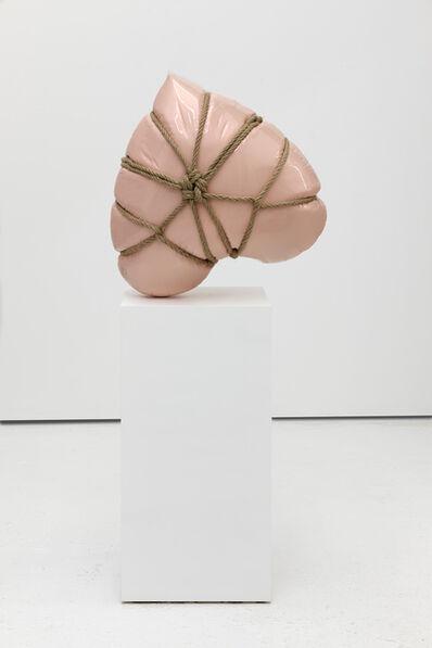 Adam Parker Smith, 'Shibari Peach', 2020
