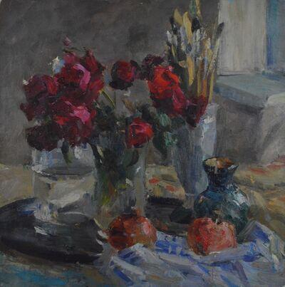 Aleksandr Timofeevich Danilichev, 'Still life', 1950