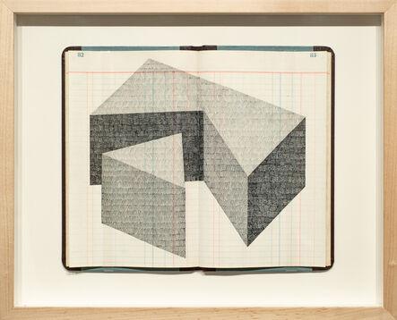 Albert Chamillard, 'Poems About Fucking', 2019