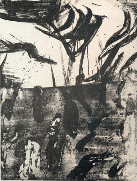 Willem de Kooning, 'Untitled', ca. 1970