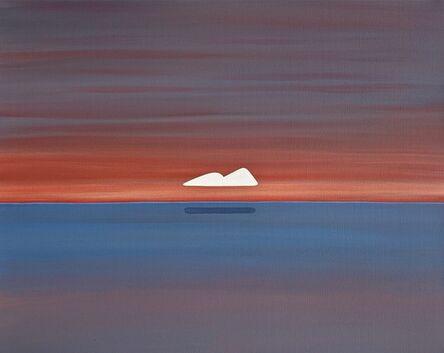 Luke Ramsey, 'Solitude', 2020