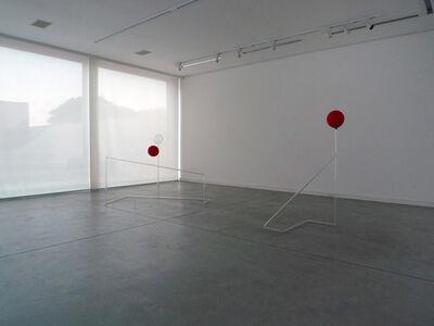 Carla Guagliardi, 'More than full II &More than full III', 2012