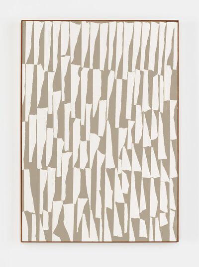 Clemens Behr, 'Grey 3', 2020