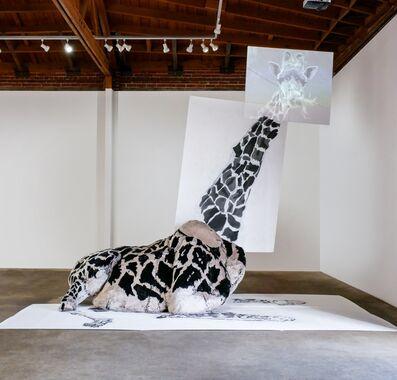 Jenn Berger, 'Look At Me; Turn Around'