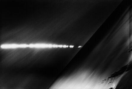 Hiroshi Yamazaki, 'Heliography 02', 1978