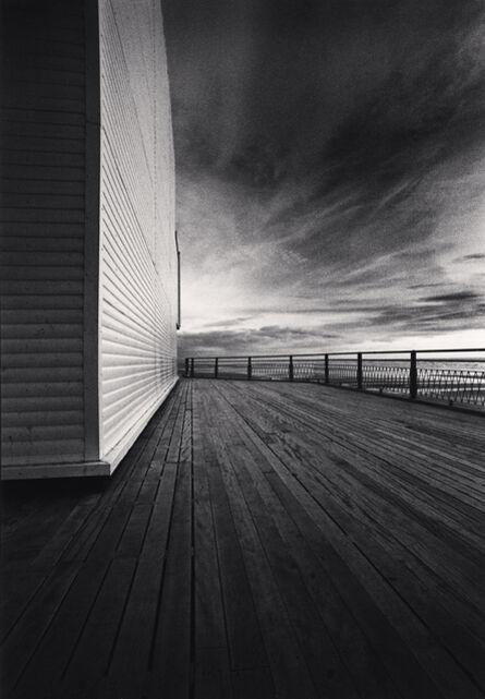 Michael Kenna, 'Blackpool Pier, Lancashire, England', 1983