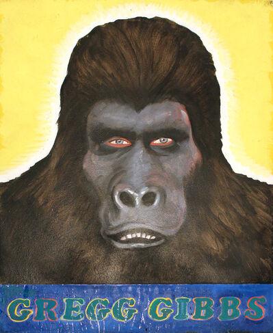 Gregg Gibbs, 'Gregg Gibbs (Monster #4)', 2000