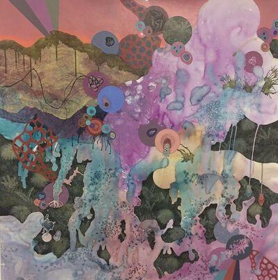 Marc Standing, 'Eternal Paradise 永恒天堂', 2017