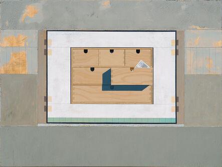 Gordon Lee, 'Ikea*gram', 2007