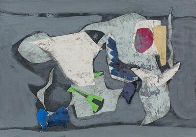 Beatrice Mandelman, 'Untitled', c. 1960