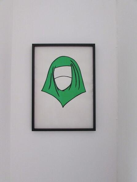 Naneci Yurdagül, 'Lady Gaza Snapshot', 2011