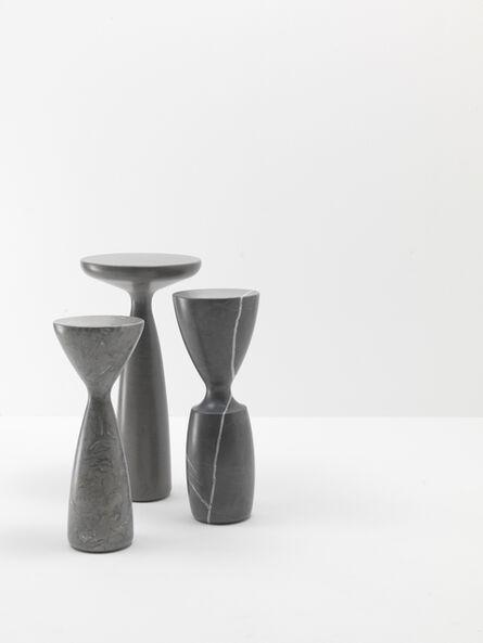GamFratesi, 'Stone Wear Tables', 2012