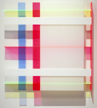 Christian Haub, 'Float for Linda Slerno', 2013