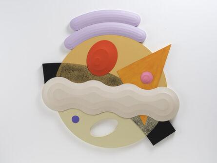 Josh Sperling, 'Knucklehead', 2017
