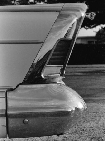 Don Eddy, 'Untitled (car 5)', 1970