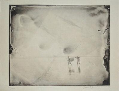 Everett Brown, 'Net Fisherman', 2011