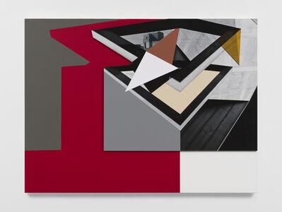 Hazem Harb, 'Memorial Architecture #2', 2016