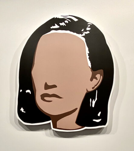 Adriana Oliver, '5th Avenue', 2020